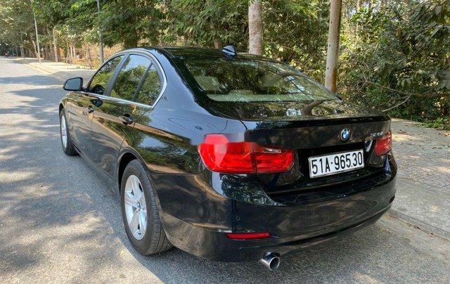 Cần bán lại xe BMW 3 Series 320i năm sản xuất 2014, nhập khẩu nguyên chiếc3