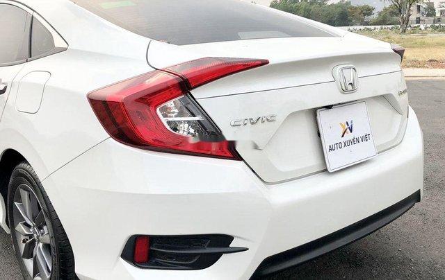 Bán ô tô Honda Civic 1.8G sản xuất năm 2019, nhập khẩu7