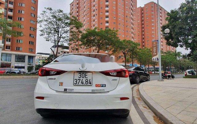 Bán xe Mazda 3 1.5AT năm 2016, giá tốt, xe chính chủ, giá ưu đãi3