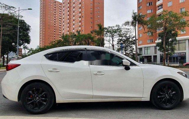 Bán xe Mazda 3 1.5AT năm 2016, giá tốt, xe chính chủ, giá ưu đãi2