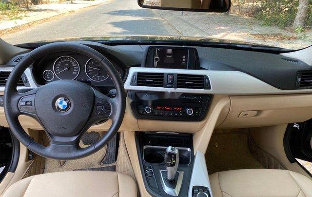 Cần bán lại xe BMW 3 Series 320i năm sản xuất 2014, nhập khẩu nguyên chiếc5