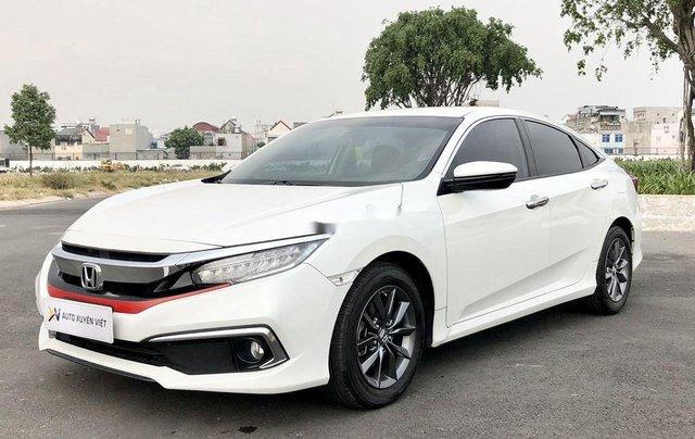 Bán ô tô Honda Civic 1.8G sản xuất năm 2019, nhập khẩu2