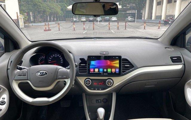 Bán xe Kia Morning 1.25 AT sản xuất năm 2019, giá 379tr10