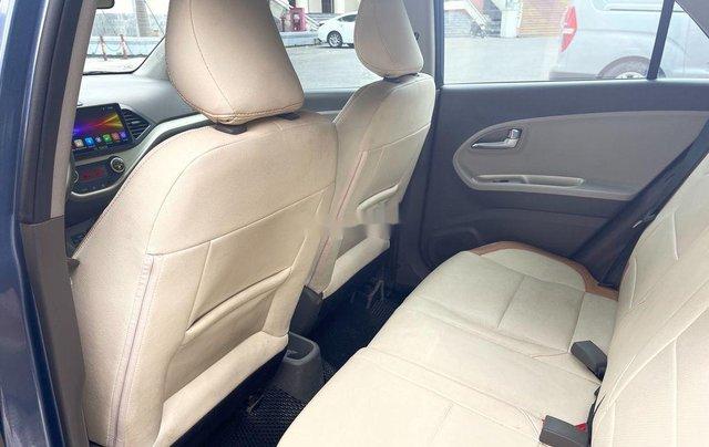 Bán xe Kia Morning 1.25 AT sản xuất năm 2019, giá 379tr8