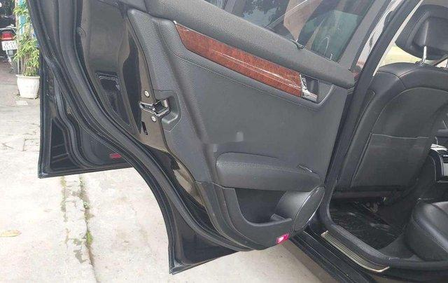 Cần bán lại xe Mercedes C250 năm 2010, 485 triệu8