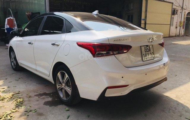 Bán Hyundai Accent 1.4AT bản đặc biệt, đi 22.000km5