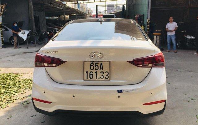 Bán Hyundai Accent 1.4AT bản đặc biệt, đi 22.000km4