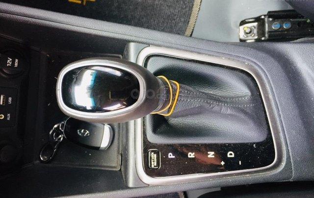 Bán Hyundai Accent 1.4AT bản đặc biệt, đi 22.000km13