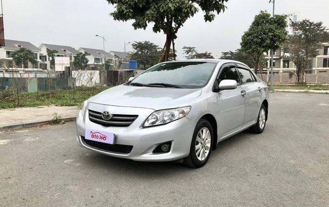 Bán xe Toyota Corolla XLI, số tự động, nhập khẩu, 1 chủ từ đầu0