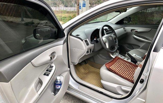 Bán xe Toyota Corolla XLI, số tự động, nhập khẩu, 1 chủ từ đầu4