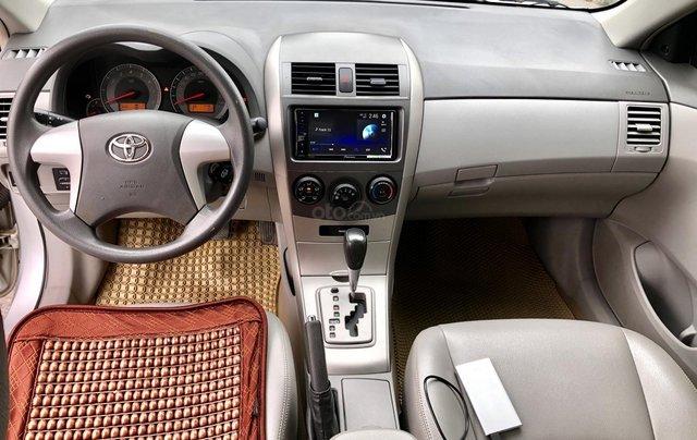 Bán xe Toyota Corolla XLI, số tự động, nhập khẩu, 1 chủ từ đầu6
