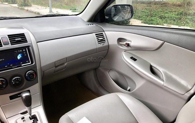 Bán xe Toyota Corolla XLI, số tự động, nhập khẩu, 1 chủ từ đầu8