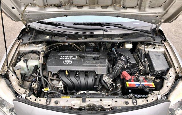 Bán xe Toyota Corolla XLI, số tự động, nhập khẩu, 1 chủ từ đầu9