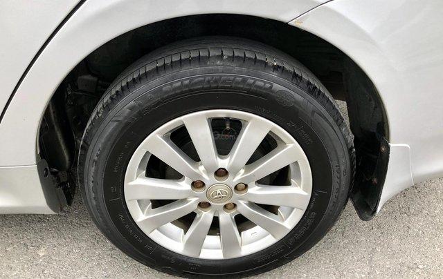 Bán xe Toyota Corolla XLI, số tự động, nhập khẩu, 1 chủ từ đầu10