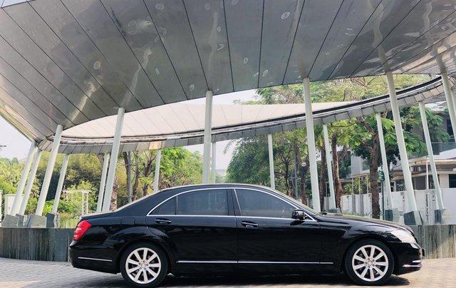 Bán Mercedes-Benz S300 năm sản xuất 2010, giá tốt1