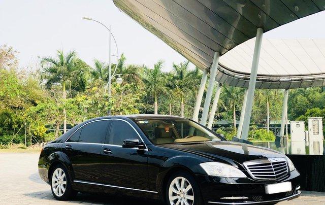 Bán Mercedes-Benz S300 năm sản xuất 2010, giá tốt2