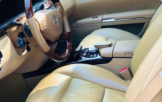 Bán Mercedes-Benz S300 năm sản xuất 2010, giá tốt6
