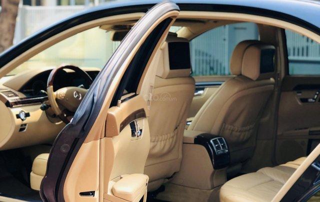 Bán Mercedes-Benz S300 năm sản xuất 2010, giá tốt7