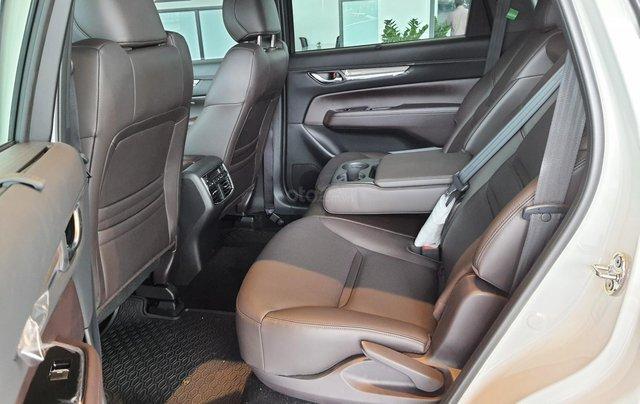 [ Mazda Bình Triệu TPHCM] - Mazda Cx 8 - hỗ trợ hồ sơ vay ngân hàng - giá ưu đãi - đủ màu giao ngay1