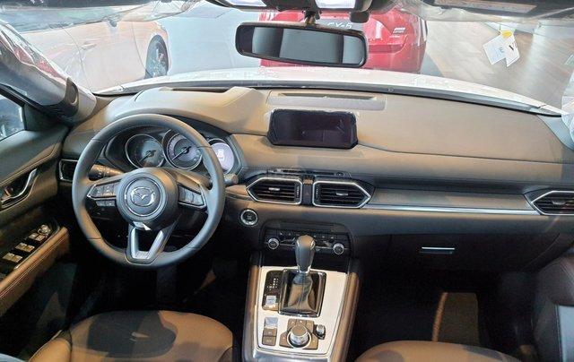 [ Mazda Bình Triệu TPHCM] - Mazda Cx 8 - hỗ trợ hồ sơ vay ngân hàng - giá ưu đãi - đủ màu giao ngay4