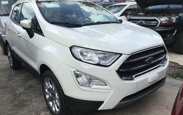 Sở hữu ngay new Ford Ecosport 2021 với nhiều ưu đãi0