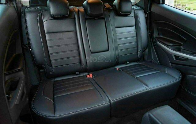 Sở hữu ngay new Ford Ecosport 2021 với nhiều ưu đãi9