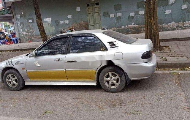 Bán Honda Civic sản xuất năm 1995, nhập khẩu8