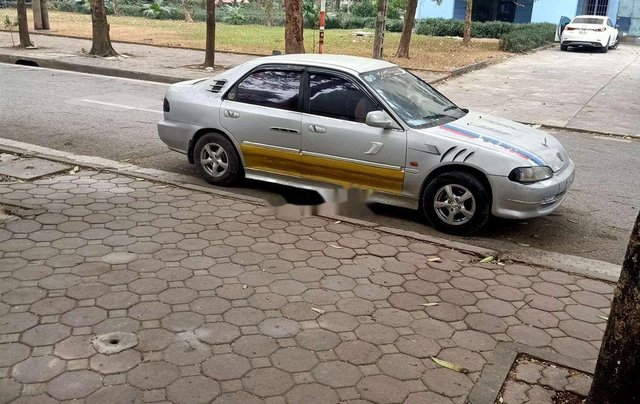 Bán Honda Civic sản xuất năm 1995, nhập khẩu0