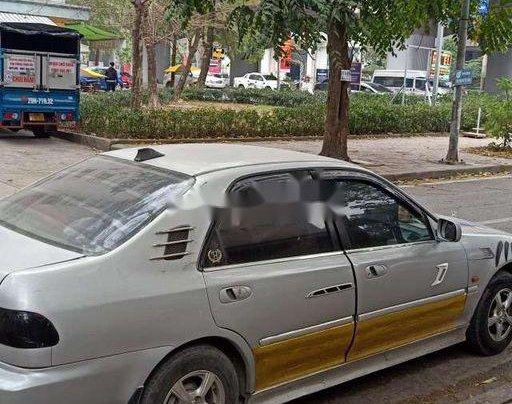 Bán Honda Civic sản xuất năm 1995, nhập khẩu6