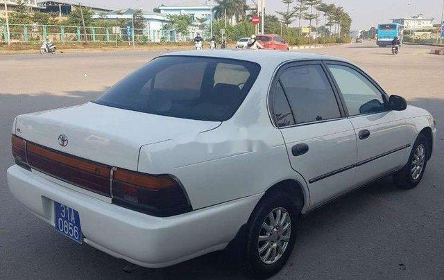 Bán ô tô Toyota Corolla sản xuất năm 1994, xe nhập2