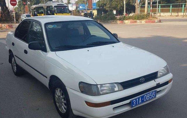 Bán ô tô Toyota Corolla sản xuất năm 1994, xe nhập0