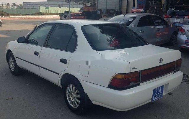 Bán ô tô Toyota Corolla sản xuất năm 1994, xe nhập3