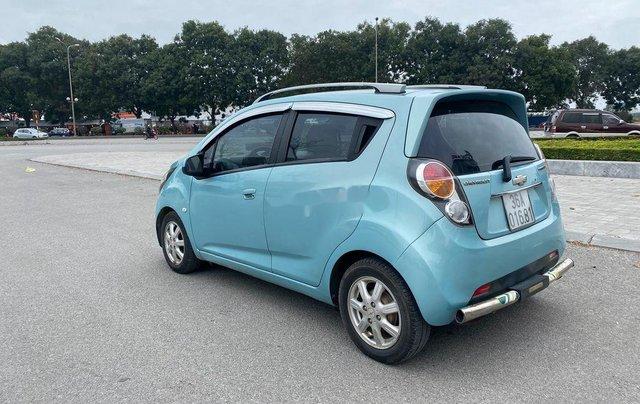 Bán xe Chevrolet Spark năm sản xuất 2011, xe chính chủ3