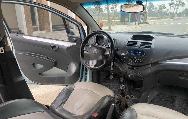 Bán xe Chevrolet Spark năm sản xuất 2011, xe chính chủ7
