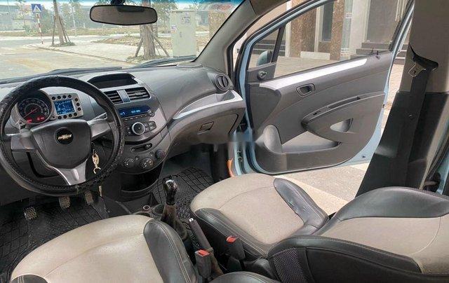 Bán xe Chevrolet Spark năm sản xuất 2011, xe chính chủ6