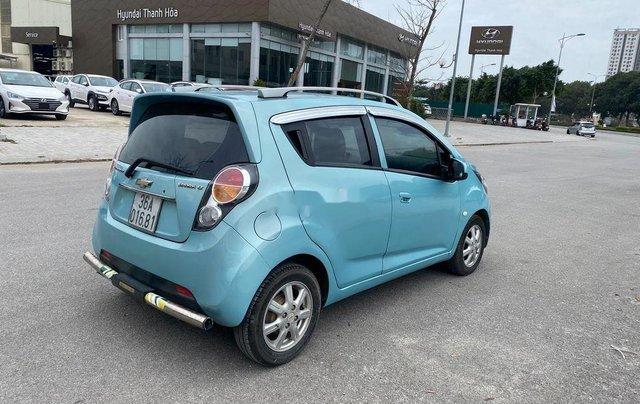 Bán xe Chevrolet Spark năm sản xuất 2011, xe chính chủ5