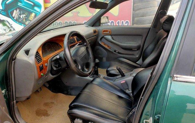 Bán ô tô Toyota Camry năm 1992, nhập khẩu 3