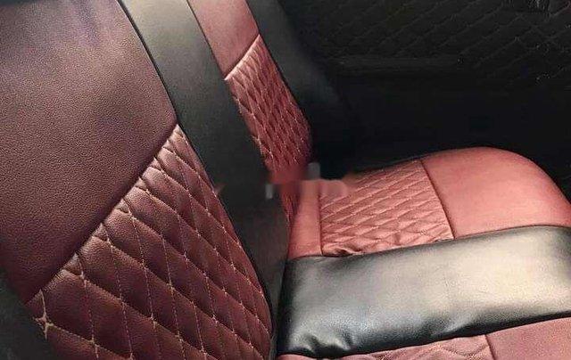 Cần bán gấp Mazda 323 đời 1995, màu trắng, nhập khẩu6
