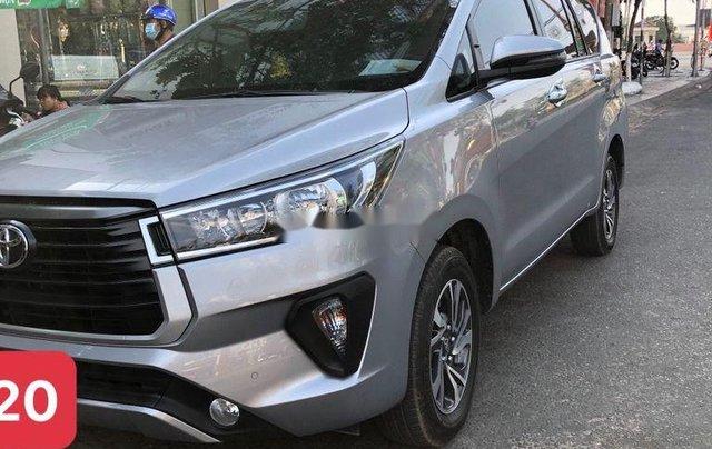 Bán Toyota Innova sản xuất năm 2020 chính chủ, giá 720tr0