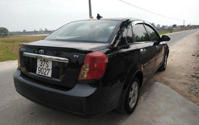 Cần bán Daewoo Lacetti sản xuất 2009, xe chính chủ, giá ưu đãi5