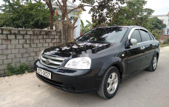 Cần bán Daewoo Lacetti sản xuất 2009, xe chính chủ, giá ưu đãi0