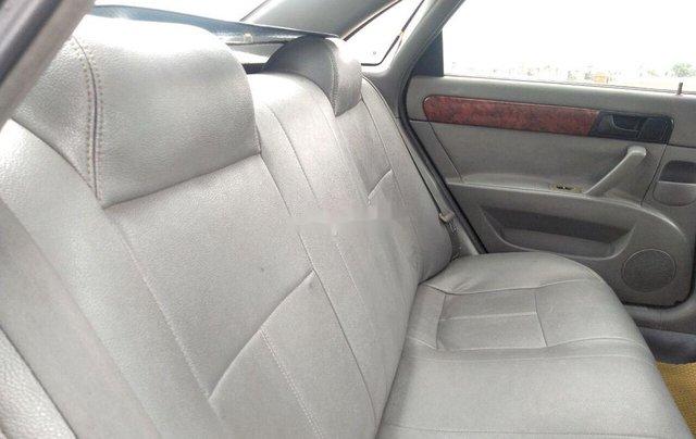 Cần bán Daewoo Lacetti sản xuất 2009, xe chính chủ, giá ưu đãi7