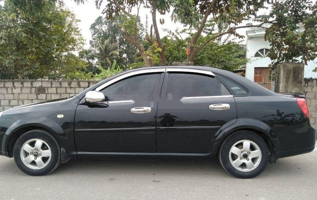 Cần bán Daewoo Lacetti sản xuất 2009, xe chính chủ, giá ưu đãi4