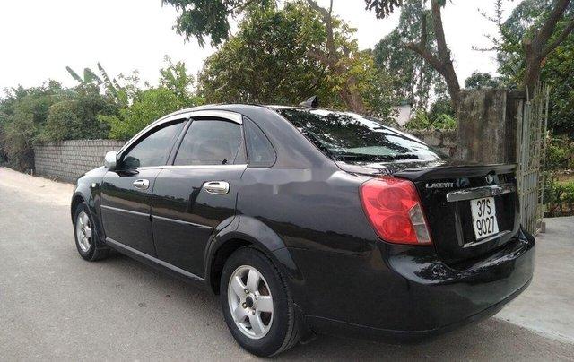 Cần bán Daewoo Lacetti sản xuất 2009, xe chính chủ, giá ưu đãi2