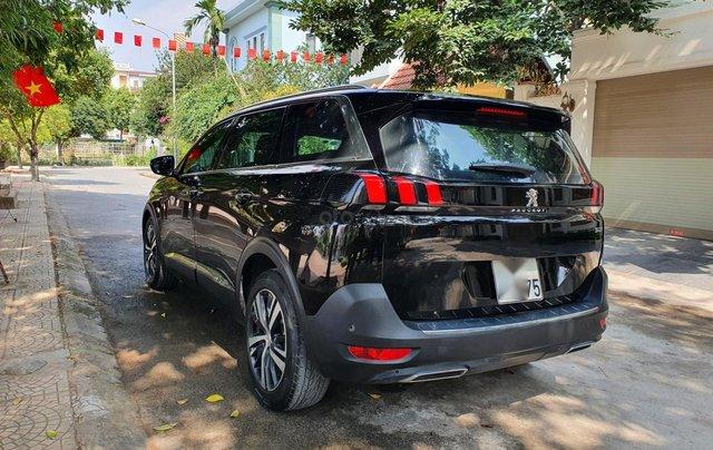 Peugeot 5008 bản đủ sản xuất 2018, đăng kí 20193