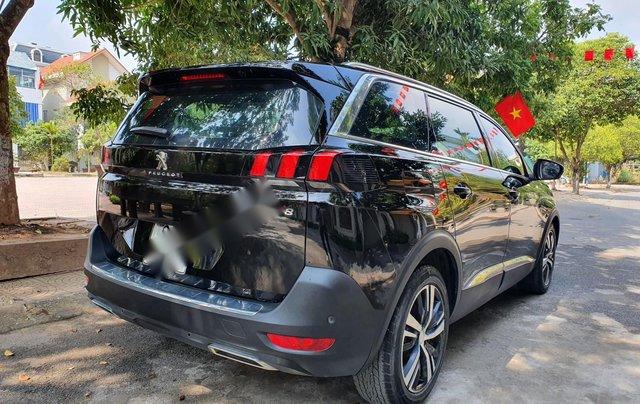 Peugeot 5008 bản đủ sản xuất 2018, đăng kí 20194
