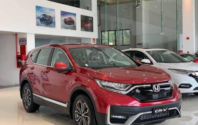 Siêu khuyến mại Honda CRV 2021 giảm 80 triệu tiền mặt, phụ kiện, Hồng Nhung2