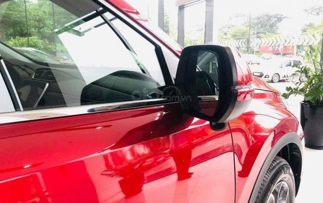 Siêu khuyến mại Honda CRV 2021 giảm 80 triệu tiền mặt, phụ kiện, Hồng Nhung4