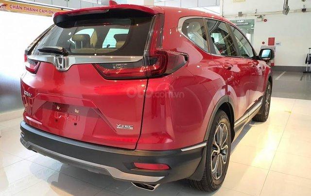 Siêu khuyến mại Honda CRV 2021 giảm 80 triệu tiền mặt, phụ kiện, Hồng Nhung5