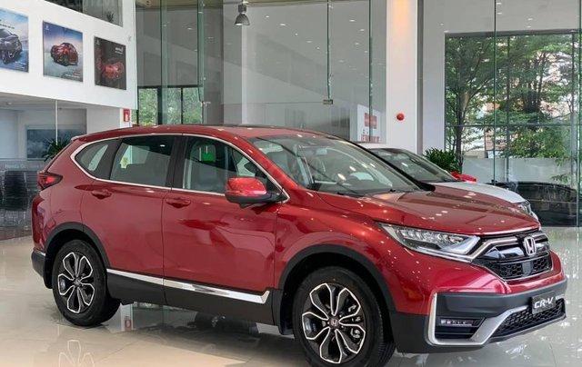 Siêu khuyến mại Honda CRV 2021 giảm 80 triệu tiền mặt, phụ kiện, Hồng Nhung6